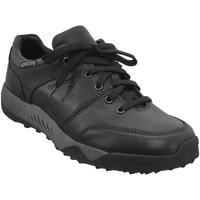 Chaussures Homme Randonnée Mephisto Fabiano Noir gris