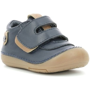 Chaussures Enfant Baskets basses Absorba Abs Borso MARINE