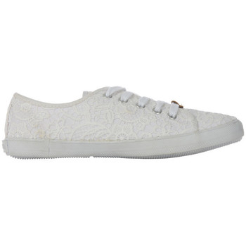 Chaussures Femme Baskets basses Banana Moon MEADHAM SNEAKERS Blanc
