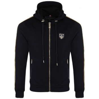 Vêtements Homme Sweats Horspist Sweat à capuche Noir
