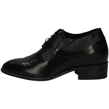 Chaussures Homme Richelieu Marini 7/1 NOIR