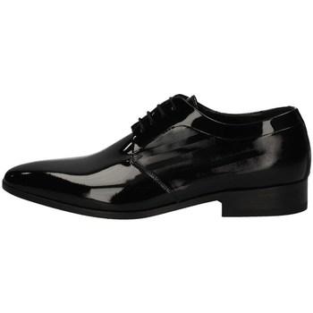 Chaussures Homme Derbies Marini Q105 NOIR