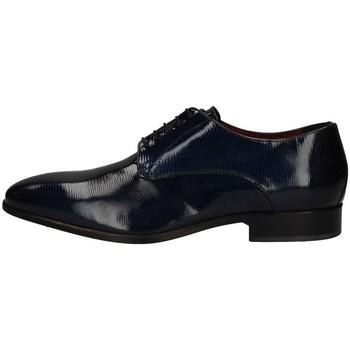 Chaussures Homme Derbies Marini 4/035 BLEU