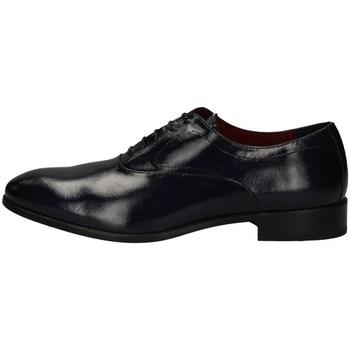 Chaussures Homme Richelieu Marini 02MB/043 BLEU