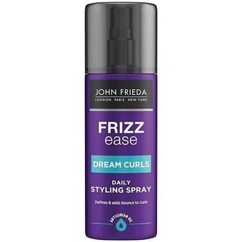 Beauté Soins & Après-shampooing John Frieda Frizz-ease Spray Perfeccionador Rizos  200 ml