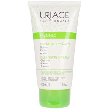Beauté Femme Démaquillants & Nettoyants Uriage Hyséac Cleansing Cream