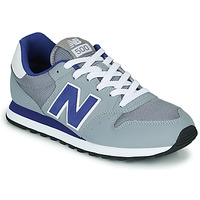 Chaussures Baskets basses New Balance GM500TRS Gris