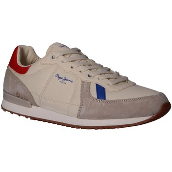 Chaussures Homme Multisport Pepe jeans PMS30614 TINKER JOGGER Azul