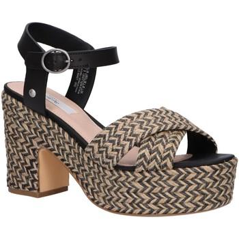 Chaussures Femme Sandales et Nu-pieds Pepe jeans PLS90461 BLEAN SWEET Negro