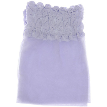 Accessoires Femme Collants & bas Fiore Bas socquettes - SOFT POP Violet