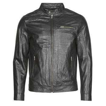 Vêtements Homme Type de fermeture Selected SLH C-01 Noir