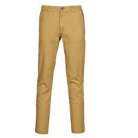 Vêtements Homme Chinos / Carrots Selected SLHNEW PARIS Camel