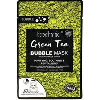 Beauté Femme Masques & gommages Technic Masque Green Tea purifiant apaisant & revitalisant  ... Autres
