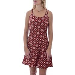 Vêtements Femme Robes courtes Molly Bracken R1422AE20 Orange