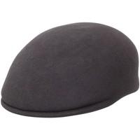 Accessoires textile Homme Casquettes Chapeau-Tendance Casquette 100% laine T54 Gris