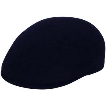 Accessoires textile Homme Casquettes Chapeau-Tendance Casquette 100% laine T57 Bleu