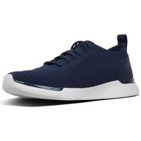 Chaussures Homme Baskets basses FitFlop FLEEXKNIT - SNEAKERS - MIDNIGHT NAVY CO SNEAKERS - MIDNIGHT NAVY CO