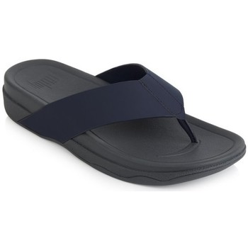 Chaussures Homme Tongs FitFlop SURFER TM TOE POST IN NEOPRENE - MIDNIGHT NAVY MIDNIGHT NAVY