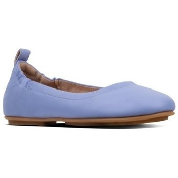 Chaussures Femme Ballerines / babies FitFlop ALLEGRO BALLERINAS - FROSTED LAVENDER es FROSTED LAVENDER es