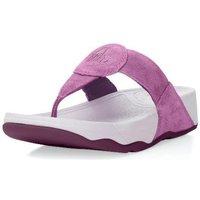 Chaussures Enfant Tongs FitFlop OASIS TM GIRL´S - violet violet