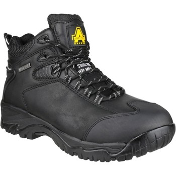Chaussures Homme Boots Amblers Safety N5466D4 FS190 Noir