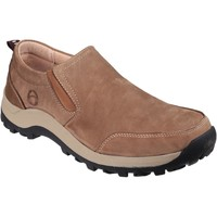 Chaussures Homme Chaussons Cotswold Sheepscombe Bronzer