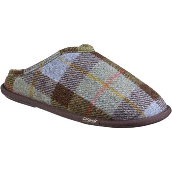 Chaussures Homme Chaussons Cotswold Lidstone Marine