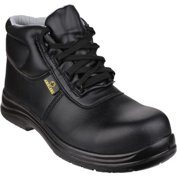 Chaussures Homme Boots Amblers Safety FS663 Noir