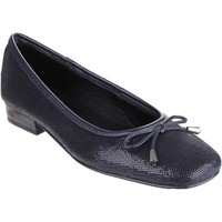 Chaussures Femme Escarpins Riva Di Mare Provence Fish Shoes Marine