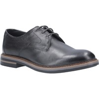 Chaussures Homme Derbies Base London TZ01701-40 Wayne Burnished Gris