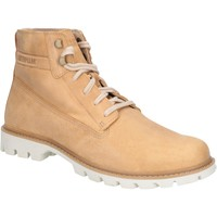 Chaussures Homme Boots Cat Lifestyle P722714-7 Basis Warmed