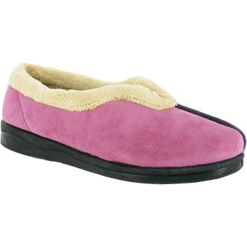 Chaussures Femme Chaussons Mirak Jenny Violet