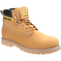 Chaussures Homme Boots Amblers Tavistock Honey