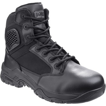 Chaussures Homme Boots Magnum Strike Force 6.0 Noir