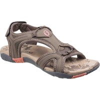 Chaussures Femme Sandales sport Cotswold Cerney Taupe