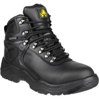 Chaussures Homme Boots Amblers Safety FS218 Noir