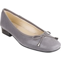 Chaussures Femme Escarpins Riva Di Mare Provence Fish Shoes Gris