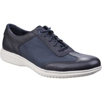 Chaussures Homme Derbies Rockport CH0285 DresSports II Fast Dark Bleu