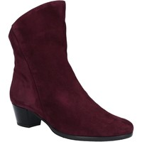 Chaussures Femme Bottines Riva Di Mare Armadillo Bourgogne