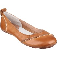 Chaussures Femme Ballerines / babies Hush puppies Janessa Tan