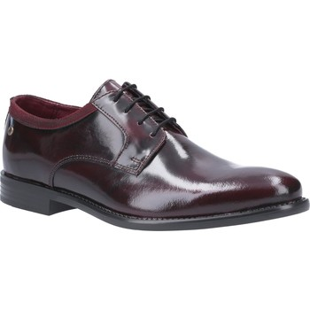 Chaussures Homme Derbies Base London TT01532-40 Nero Hi Shine Bordo