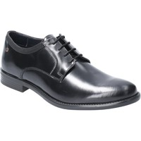 Chaussures Homme Derbies Base London TT01012-40 Nero Hi Shine Noir