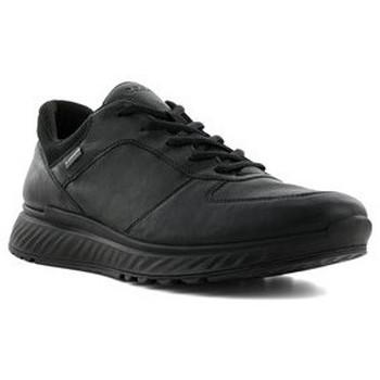 Chaussures Homme Chaussures de travail Ecco SNEAKER  - EXOSTRIDE M YAK COUREUR NOIR Noir