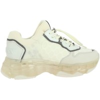 Chaussures Femme Baskets basses Bronx BAISLEY Blanc