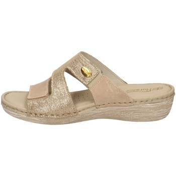 Chaussures Femme Mules Florance 21724-1 TORTORA