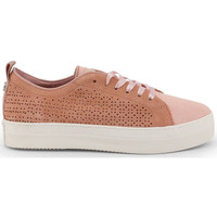 Chaussures Femme Baskets basses U.S Polo Assn. U.s. polo assn. - trixy4021s9_st1 Rose