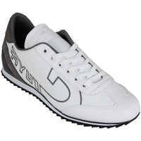 Chaussures Homme Baskets basses Cruyff ultra white Blanc