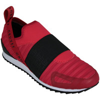 Chaussures Homme Slip ons Cruyff elastico red Rouge