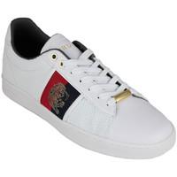 Chaussures Homme Baskets basses Cruyff sylva semi white Blanc