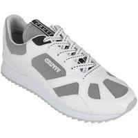 Chaussures Homme Baskets basses Cruyff catorce white Blanc